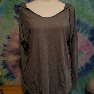 Medium Old Navy long sleeve active top